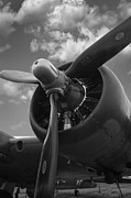 Rod Seel - B-17 Engine