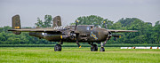 Guy Whiteley - B-25H Barbie III  ...