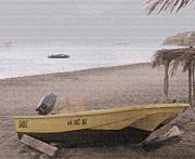 Ian  MacDonald - Babe On The Beach