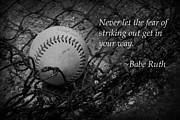 Kelly Hazel - Babe Ruth Baseball