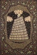 Babel Print by Anthony Marais