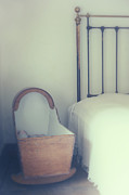 Bed Photos - Baby Crib by Joana Kruse