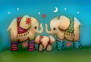 Karin Taylor - Baby Elephant