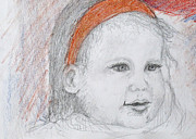 Barbara Anna Knauf - Baby Josephine