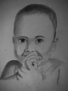 Sri venkat- Spread Happiness - Baby