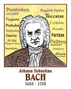 Paul Helm - Bach