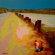 Max Yamada - Back Bay Trail v.32