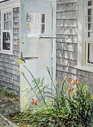 Carol Flagg - Back Door Nantucket