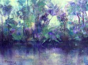 Mary Lynne Powers - Backwater