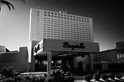 Tropicana Las Vegas Prints - bagatelle beach and nightclub at the tropicana Las Vegas Nevada USA Print by Joe Fox