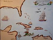 Bill Hubbard - Bahamas and Caribbean Sea