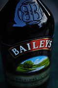 Fine Bottle Posters - Baileys 2006 Poster by Dragan Kudjerski
