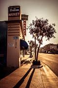 Paul Velgos - Balboa Market Newport Beach Photo