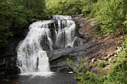 Rderder Photos - Bald River Falls TN by Roy Erickson