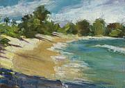 Stacy Vosberg - Baldwin Beach Maui