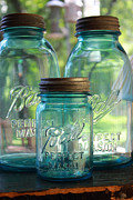 Tammy Franck - Ball Jars