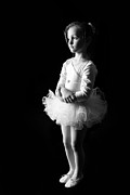 Child Ballerina. Photos - Ballerina by Suzi Nelson