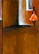 Mirko Gallery - Ballerine Solitaire