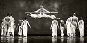 Ballet Originals - Ballet BW by Ken Lovell