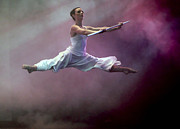 Ballet Originals - Ballet Leap by Ken Lovell