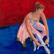 Ballet Originals - Ballet Slippers by Joe Chicurel