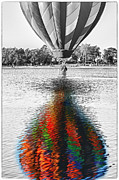 Bruce Hamel - Balloon Color Refection
