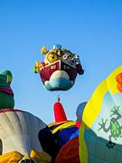 Steven Ralser - Balloon fiesta