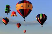 Brenda Giasson - Balloon Race