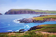 Jo Collins - Ballyferriter Co. Kerry...
