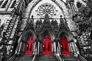 James Brunker - Baltimore Mount Vernon United Methodist Church