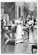Balzac: A Woman Of Thirty Print by Granger
