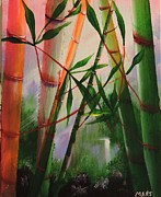 Peggy Mars - Bamboo Dream