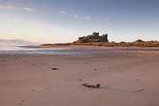 Julian Elliott - Bamburgh castle