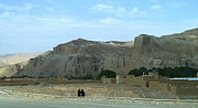 Anna Duyunova Art Photos - Bamyan by Anna and Sergey
