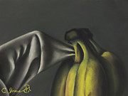 Bananas Originals - Bananas #2 by Charles T Jones