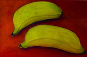 Bananas Originals - Bananas by Robert Gravelin