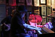 Chuck Kuhn - Band of Gold I