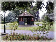 Geoff Cooper - Band Stand in the Park