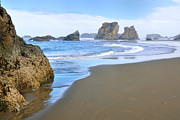 Daniel Ryan - Bandon Rocks Two  Oregon...