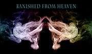 Cecil Fuselier - Banished from Heaven