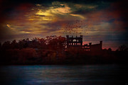 Chris Lord - Bannerman Castle Ruins