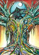 Andrea Carroll - Banyan Tree
