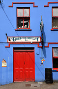 Sharon Sefton - Bar in Dingle