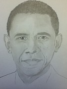 Potus Originals - Barack 44th P.O.T.U.S. Obama by b jAXON