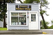 All - Barber Shop by Sean Griffin