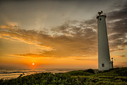 Chris Multop - Barbers Point Lighthouse