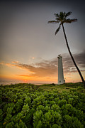 Chris Multop - Barbers Point Lighthouse...