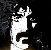 Neal Barbosa - Barbosa Paints Zappa...