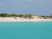 Kimberly Perry - Barbuda Beach and Dunes