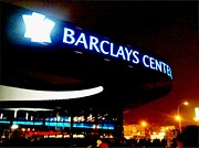 Arena Originals - Barclays Center by Khojinur Usmonov